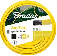 Шланг поливочный Bradas Sunflex 3/4 / WMS3/430 (30м) -