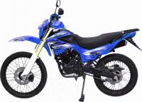 Мотоцикл Roliz Sport 005 (синий) -