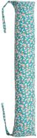 Подушка для беременных Amarobaby Арбузики / AB214004A/18 (бирюзовый) -