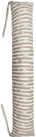 Подушка для беременных Amarobaby Радуга / AB214004R/11 (серый) -