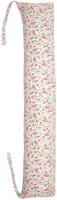 Подушка для беременных Amarobaby Арбузики / AB214004A/00 (белый) -