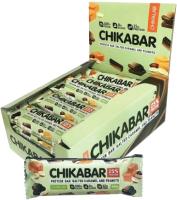 Протеиновые батончики Chikalab Арахис (20x60г) -