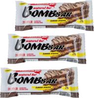 Протеиновые батончики Bombbar Датский бисквит (20x60г) -