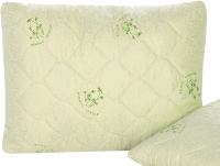Подушка детская PersiKids Мечта / ПД-М-50 (50x70, бамбук/зеленый) -