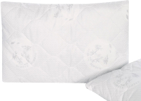 Подушка детская PersiKids Мечта / ПД-М-50 (50x70, бамбук/белый) -