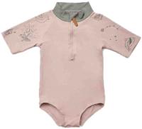 Купальник детский Happy Baby 50610 (розовый, р.80-86) -