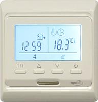 Терморегулятор для теплого пола Teplotex 51 (бежевый) -