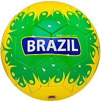 Футбольный мяч Jogel Brazil (размер 5) -