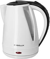 Электрочайник Ergolux ELX-KP02-C32 -