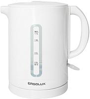 Электрочайник Ergolux ELX-KH01-C01 -