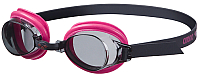 Очки для плавания ARENA Bubble 3 Junior 92395 95 (Black/Smoke/Fuchsia) -