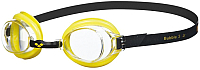 Очки для плавания ARENA Bubble 3 Junior 92395 35 (Clear/Yellow/Black) -
