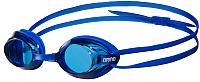 Очки для плавания ARENA Drive 3 1E035 77 (Blue/Blue) -