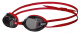 Очки для плавания ARENA Drive 3 1E035 54 (Red/Smoke) -