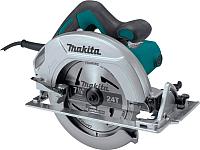 Профессиональная дисковая пила Makita HS7600 -