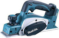 Профессиональный электрорубанок Makita DKP180Z -