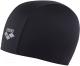 Шапочка для плавания ARENA Polyester 91111 59 (Black) -