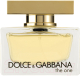 Парфюмерная вода Dolce&Gabbana The One for Women (50мл) -
