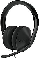 Наушники-гарнитура Microsoft Xbox One Stereo Headset / S4V-00013 -