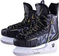 Коньки хоккейные Ice Blade Vortex V100 (р-р 45) -