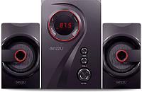 Мультимедиа акустика Ginzzu GM-406 2.1 -