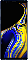 Смартфон Samsung Galaxy Note 9 Dual 128Gb / N960F (индиго) -