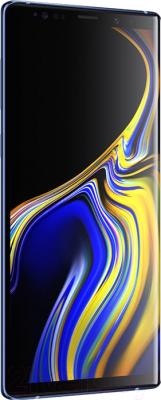 Смартфон Samsung Galaxy Note 9 Dual 128Gb / N960F (индиго)