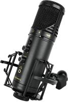 Микрофон Kurzweil KM-1U BK -