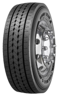 Грузовая шина Goodyear Fuelmax S Gen-2 HL 315/70R22.5 156/150L Рулевая -