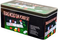 Набор для покера Partida Holdem Light / hl200 -