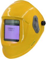 Сварочная маска Altron Electric Thor 8000 Pro (желтый) -