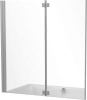 Стеклянная шторка для ванны Jacob Delafon Capsule E6D127-GA -