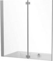 Стеклянная шторка для ванны Jacob Delafon Capsule E6D129-GA -