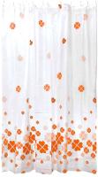 Шторка-занавеска для ванны Рыжий кот SC-PE-08 / 311938 -