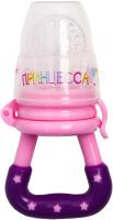 Ниблер Mum&Baby Принцесса / 1594088 (розовый) -