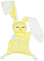Игрушка-грелка детская Amarobaby Cherry Love / AMARO-41CL-Y0 (желтый) -