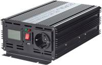 Автомобильный инвертор Geofox MD 1000W -