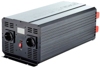 Автомобильный инвертор Geofox MD 6000W -
