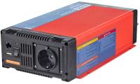 Автомобильный инвертор Geofox PD 1000W -