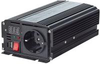 Автомобильный инвертор Geofox MD 500W/24 -