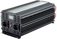 Автомобильный инвертор Geofox MD 5000W/24v -