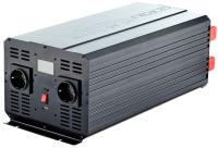Автомобильный инвертор Geofox MD 6000W/24v -