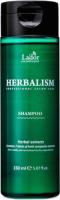 Шампунь для волос La'dor Herbalism Shampoo Успокаивающий (150мл) -