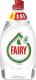 Средство для мытья посуды Fairy Pure & Clean (450мл) -