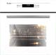 Электрический духовой шкаф Gefest 622-04 Б S -