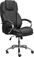 Кресло офисное Седия Paradis Eco (черный) -