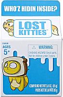 Игровой набор Hasbro Lost Kitties E4459 -