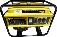 Бензиновый генератор Denzel GE-4500 (94636) -