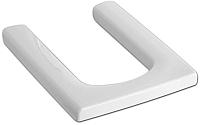 Сиденье для биде Villeroy & Boch Belle 9M14-00-R1 (альпийский белый CeramicРlus) -