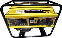 Бензиновый генератор Denzel GE-7900 (94638) -